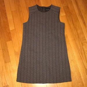 Cynthia Rowley Sleeveless Sweater Dress